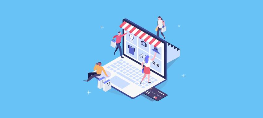 eCommerce Personlaization