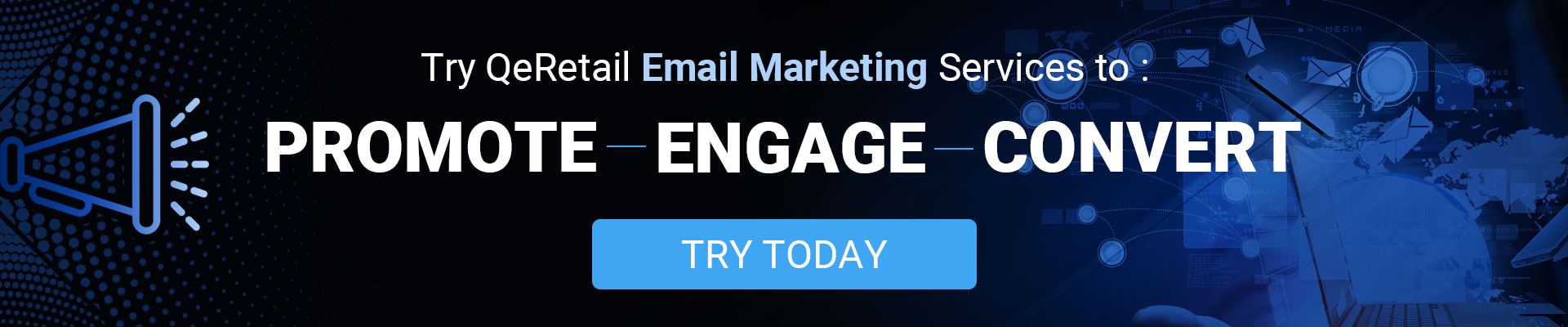 QeRetail Email Marketing Services