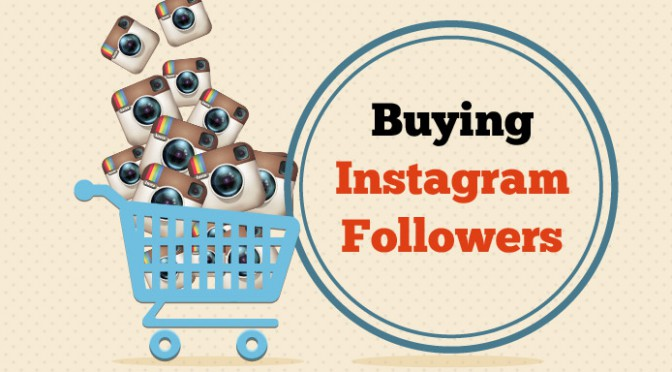 Should you buy Instagram followers? The answer is here
