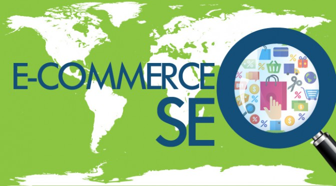 SEO Tips for e-commerce website