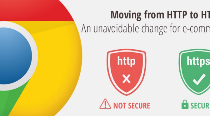 Move your website from HTTP to HTTPS