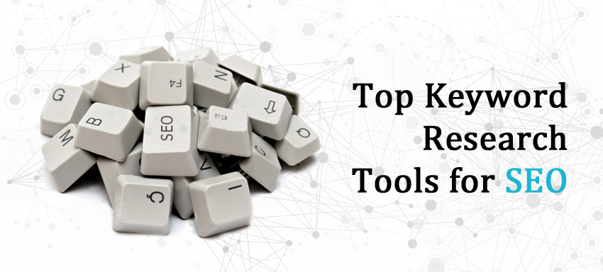 Top 10 Keyword Research Tools for SEO