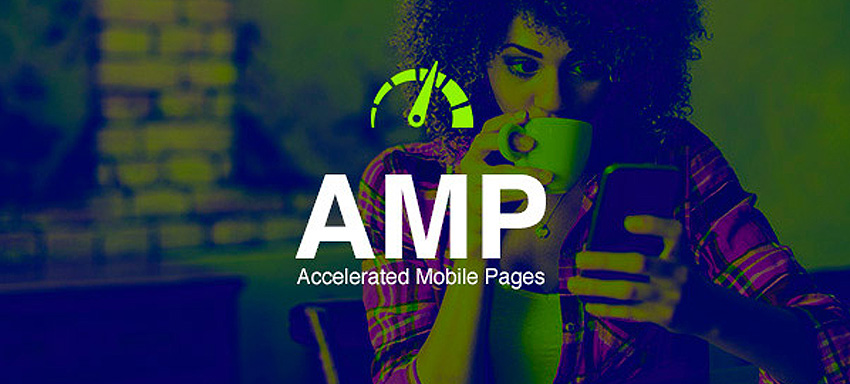AMP for ecommerce conversions