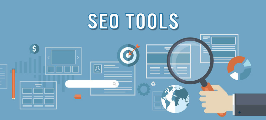 SEO tools for Social Marketers