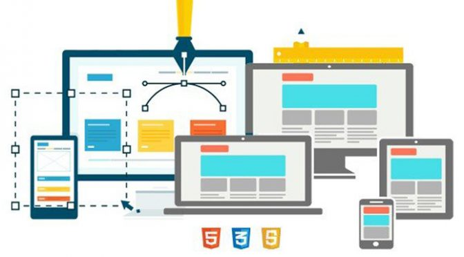 How to Mobile responsive Websites
