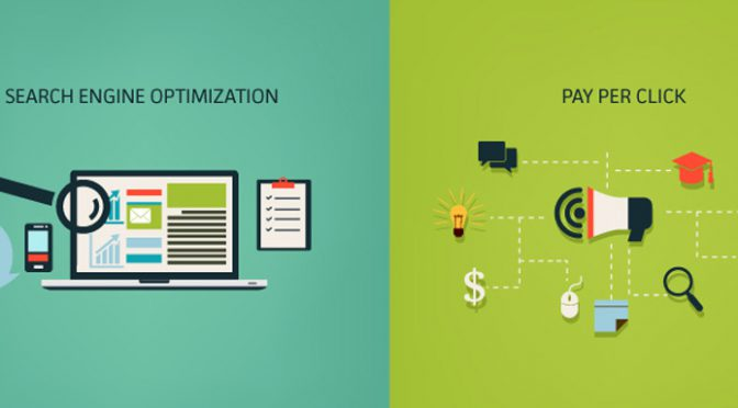 SEO or PPC- the better, the first!