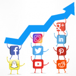 Social Media Trends Gained Popularity