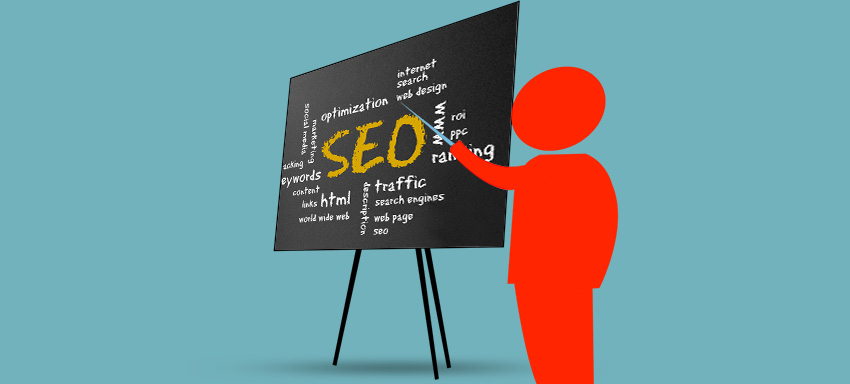 SEO Strategy for 2018