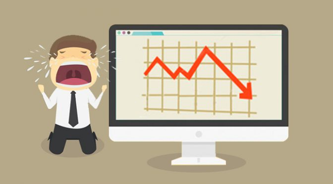 7 important reasons to figure your SEO ranking drops