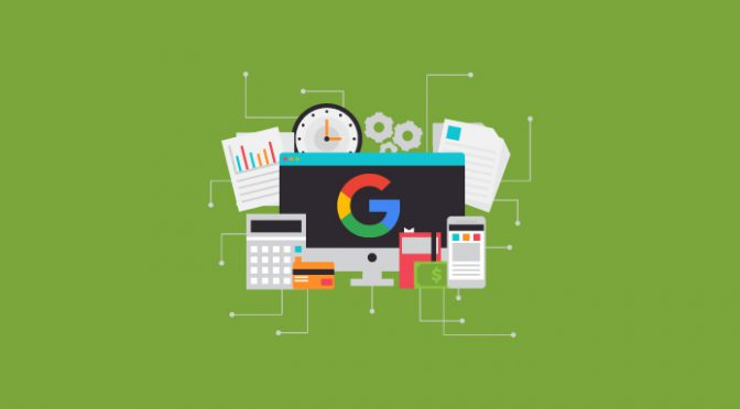 Latest Google Updates