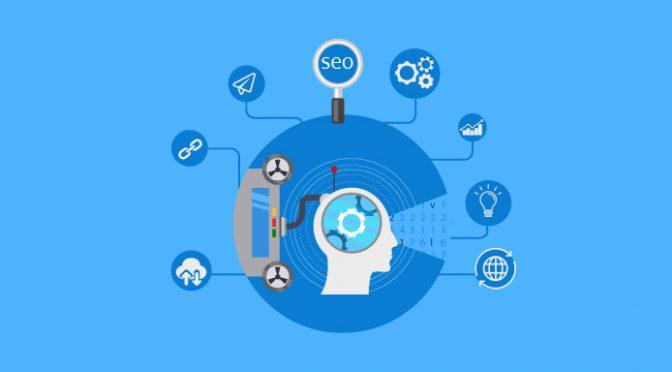 Impact of Machine Learning on SEO