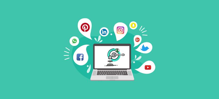 SEO and Social Media Strategy