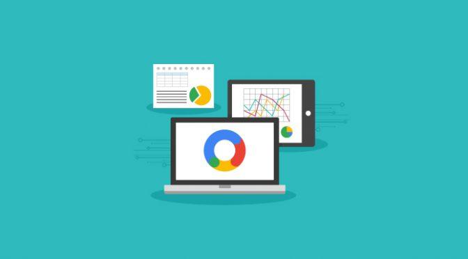Google Analytics New Update