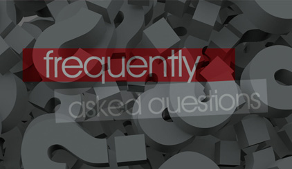 FAQ page can Engaging Customers