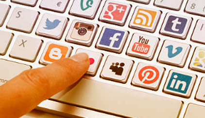 Steps to make your social media profile